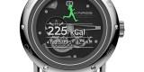 (تصاویر) ساعت هوشمندی که با گرمای بدن شارژ میشود